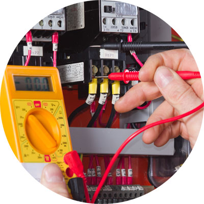Electrical Testing Northern Ireland